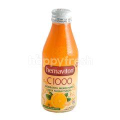 Hemaviton C1000 Orange Health Drink