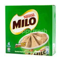 Milo Cup Ice Cream (4pcs x 105ML)