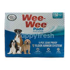 FOUR PAWS Wee-Wee Pads Popok Anjing