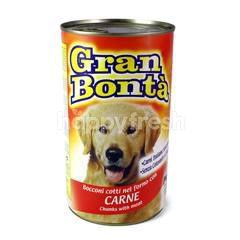 GRAN BONTA Chunks With Meat