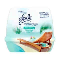 Glade Scented Gel Ocean Escape