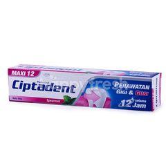 Ciptadent Maxi 12 Toothpaste Spearmint