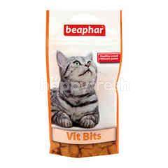 บีฟาร์ วิท บิทส์ ขนมแมว
