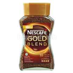 Nescafé Gold Blend Soluble Coffee