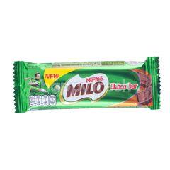 Milo Cokelat Bar