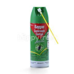 Baygon Cockroach Control