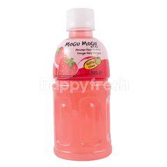 Mogu Mogu Gotta Chew - Strawberry Concentrates