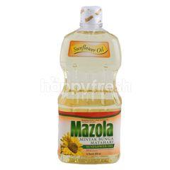 Mazola Minyak Bunga Matahari
