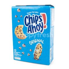 Chips Ahoy Chocolate Chips Cookies
