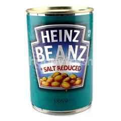 Heinz Beanz Salt Reduced