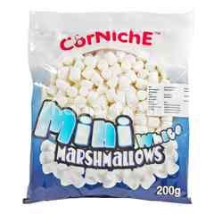 Corniche Mini White Marshmallow