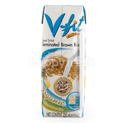 V-Fit Cereal Red Rice Drinks