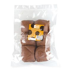 A Plus Chocolate Flavoured Bread