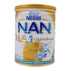NAN H.A. 1 Hypoallergenic Baby Formula Milk 0-6 Months