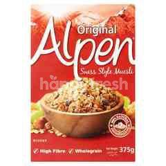 Alpen Original Whole Grain