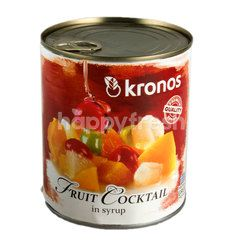 Kronos Fruit Cocktal In Syrup