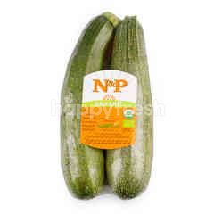 Natural & Premium Food Organic Zucchini