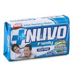 Nuvo Family Bar Soap Caring