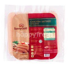 Sunny Gold Chicken Sausage