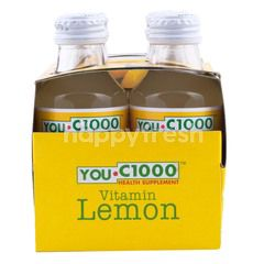 You C1000 Vitamin Lemon Drink