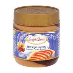 Lady's Choice Grape Flavoured Stripes Peanut Butter