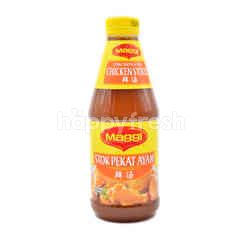 Maggi Concentrated Chicken Stock