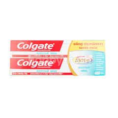 Colgate Total Advance Fresh Gel Toothpaste