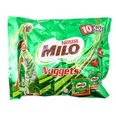 Milo Nuggets Chocolate