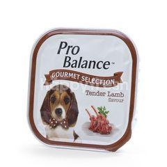 PRO BALANCE Gourmet Selection Tender Lamb Flavour