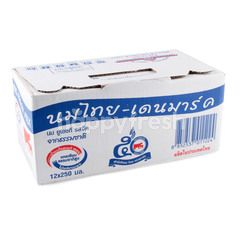 Thai Denmark UHT Plain Milk