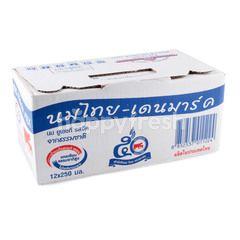 Thai Denmark UHT Plain Milk