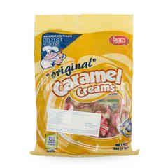 Goetze's Original Caramel Creams Candy