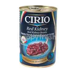 Cirio Red Kidney Beans in Brine