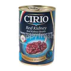 Cirio Kacang Merah dalam Larutan Garam