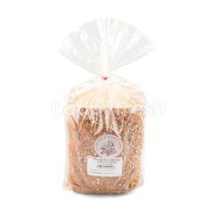 ซีจีไอ คาเฟ่ ขนมปังเซเว่นเกรนไรย์เฟล็กซ์ ออร์แกนิค (ไม่มีไข่)
