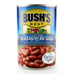 Bush's Best Light Red Kidney Beans