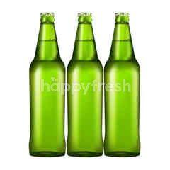 ช้าง คลาสสิก เบียร์ขวด 620 มล. (แพ็ค 3)