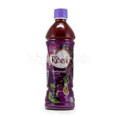 Ribena Blackcurrant Fruit Drink (450ML)