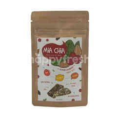 Mia Chia Almond Cranberry Energy Snack