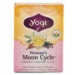 Yogi Woman's Moon Cycle Tea