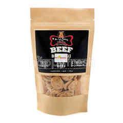 Mr. Lee Bakery Biskuit Anjing Rasa Bulgogi Sapi