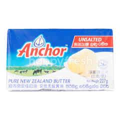 Anchor Pure New Zealand Butter Unsalted