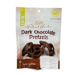 Nature's Garden Dark Chocolate Pretzels