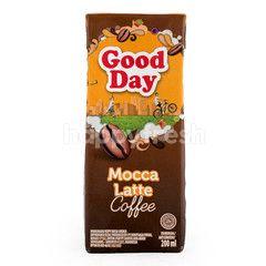 Good Day Mocha Latte Coffee Drinks