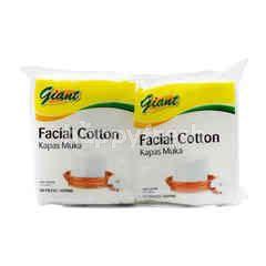 Giant Facial Cotton