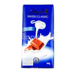 Lindt Swiss Milk Chocolate