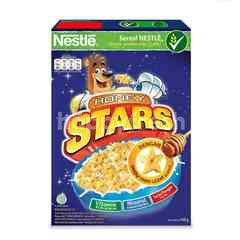 Honey Stars Sereal Madu Bentuk Bintang