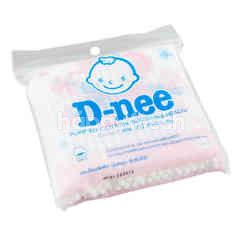 D-Nee Mini Heads Purified Cotton Buds