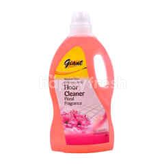Giant Floral Fragrance Floor Cleaner