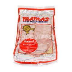 Mama's Pork Back Bacon